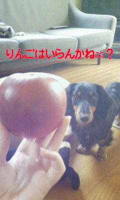 快とりんご